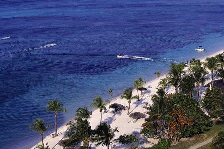 Bahama, Nassau rannavaade